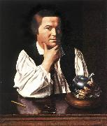 COPLEY, John Singleton Paul Revere dsf oil on canvas